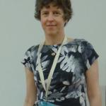 Dr Pauline Deutz