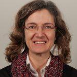 Dr Sandra Caeiro